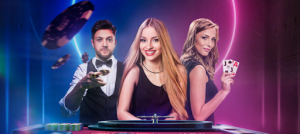live game online casino