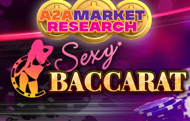 sexy baccarat live casino